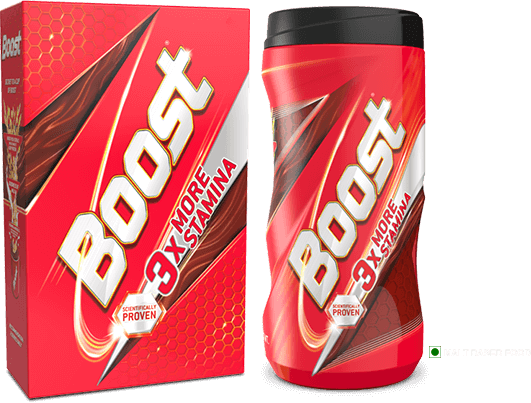 Enjoy Boost Nutrition Drinks for Kids - Balanced Diet for Kids in India