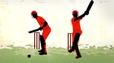 Cricket - The On Drive